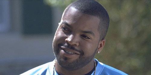 Ice Cube, circa 2010