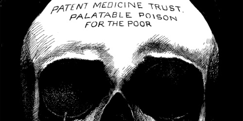 palatable poison for the poor