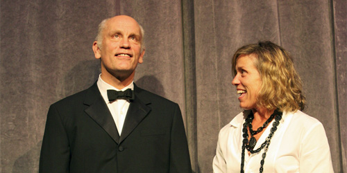 Malkovich and McDormand