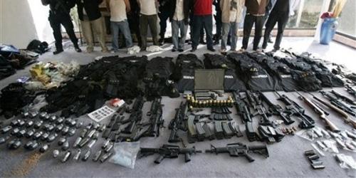 ooh, guns guns guns!