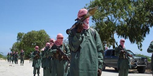 Somali Islamists