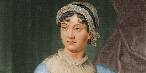 garbage-ass Jane Austen
