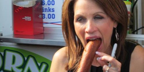 Michelle Bachmann