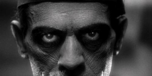 Boris Karloff (1932)