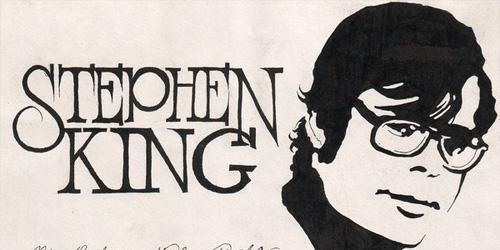 Stephen King?