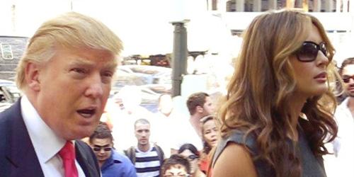 Donald Fucking Trump