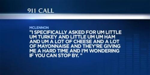 um little um turkey