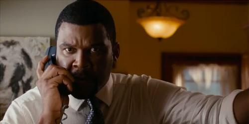 ALEX CROSS SUCCESSFULLY RUINS THE VILLAIN'S DEEP MOMENT
