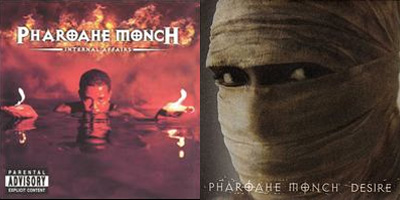 Pharoahe Motherfucking Monch