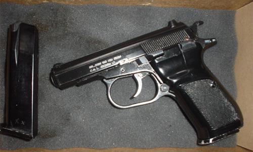 CZ Vz.82