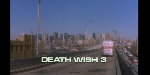 eh, Death Wish 3