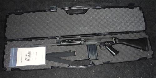 DSA SA58