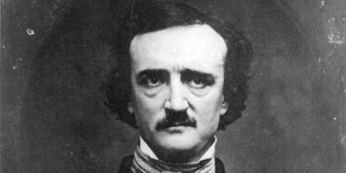 Edgar Allan Poe, for some reason