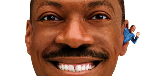Eddie Murphy in Meet Dave