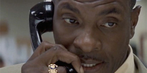 AMERICA LOVES KEITH DAVID
