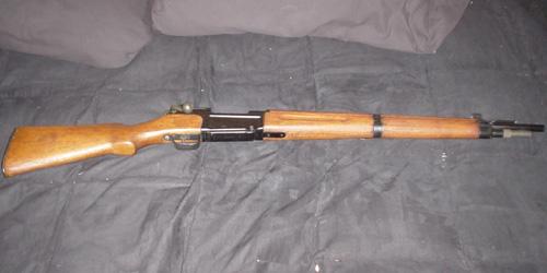 MAS Modele 36