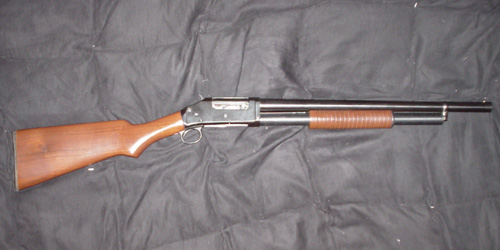 Norinco Model 97
