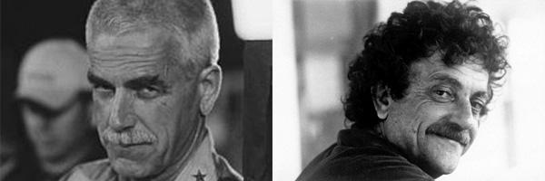 Sam Elliott versus Kurt Vonnegut Jr