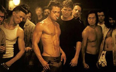Fight Club, still the best